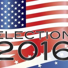 Élections présidentielles USA : 8 Novembre 2016