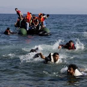 Migranti: nuova tragedia del mare, barcone con 500 persone si ... - radioinblu.it