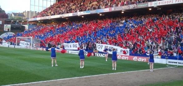Crystal Palace vs Liverpool [image: upload.wikimedia.org]
