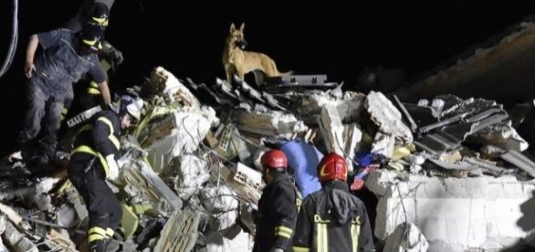 La situazione dopo il terremoto - Il Post - ilpost.it