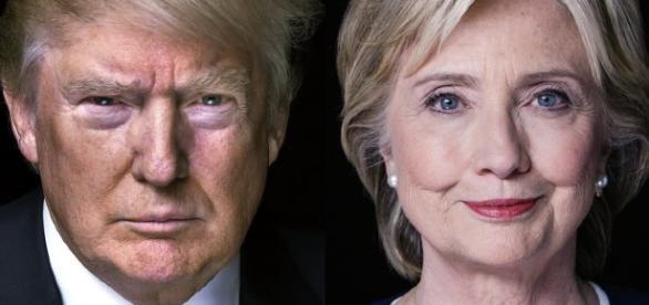 Election américaine : Qui passera le seuil de la Maison Blanche ?