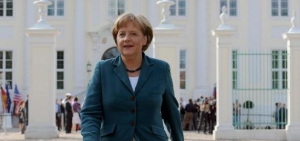 Sicherheit: Beim Bush-Besuch in Meseberg fiel ein Schuss - WELT - welt.de