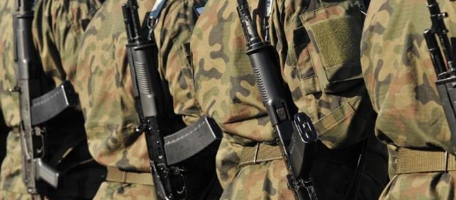 Wojska Obrony Terytorialnej piątym rodzajem sił zbrojnych RP