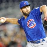 Jake Arrieta's curveball has turned into a weapon. | Sports on Earth - sportsonearth.com
