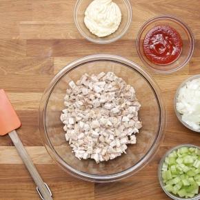 Cozinhar pode ser mais fácil do que você pensa!