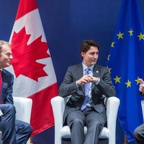 La Wallonie bloque la ratification du CETA - actu-economie.com - actu-economie.com