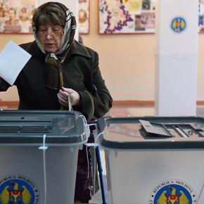 No Way Back: Moldovan Presidential Elections Recognized Valid - sputniknews.com