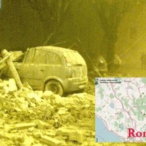 Peu de victimes (un mort, un enfant grièvement blessé), tel est le bilan provisoire du séisme en Italie de mercredi et jeudi 27 octobre