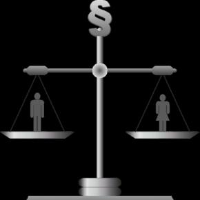 The Gender Scale / Picture by Succo, Pixabay
