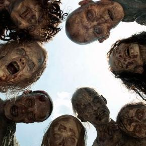 The Walking Dead e as piores mortes do seriado