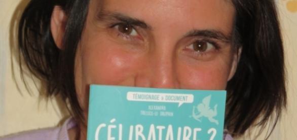 Alexandra Tressos - Le Dauphin
