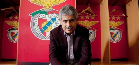 Vieira foi reeleito, esta quinta-feira (27), com 95,5% dos votos.