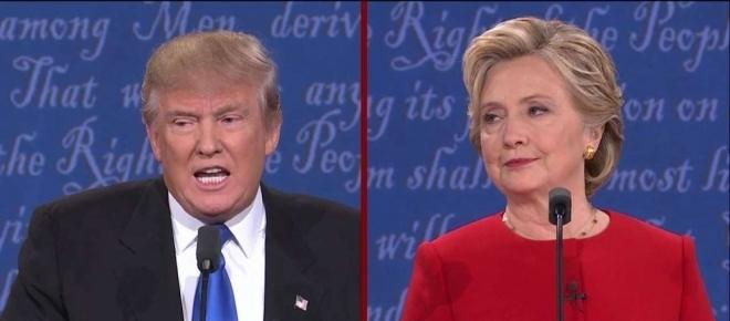 Republicans believe Hillary Clinton will defeat Donald Trump, new poll suggests