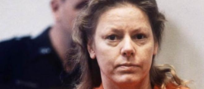 Was Aileen Wuornos, lady serial killer, truly guilty of her crimes?