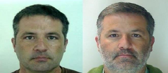 Mandado de detenção europeu emitido contra o alegado homicida de Aguiar da Beira