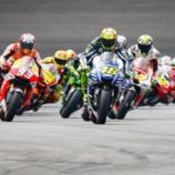 Motogp, GP Malesia 2016: orari diretta tv Sky e replica TV8.