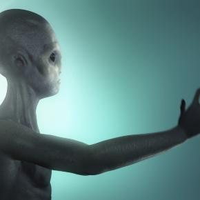 Alien signals from deep space 'probably' sent by extraterrestrial ... - thesun.co.uk