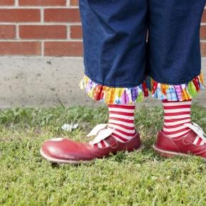 Creepy Clowns Spotted In Washington State As Frenzy Continues ... - inquisitr.com