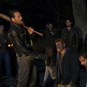 Walking Dead Season 7 premiere: Rick's alive, but will he lose a hand? - mashable.com