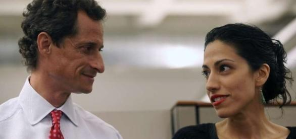 Anthony Weiner Accused of Sexting With 15-Year-Old Girl (Report ... - sfgate.com