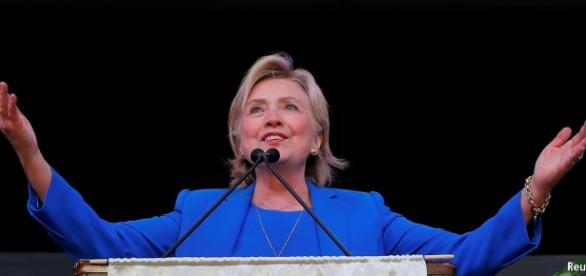 Comments on Time for God: Hillary Clinton opens up as the ... - economist.com