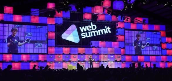 Sourced by the Blasting News Library - Mavericks. Moguls. Millennials. It must be the Web Summit - irishtimes.com