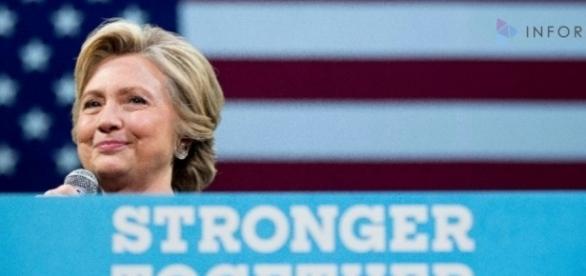 Unprecedented: Hillary Clinton Faces Two Separate FBI ... - breitbart.com
