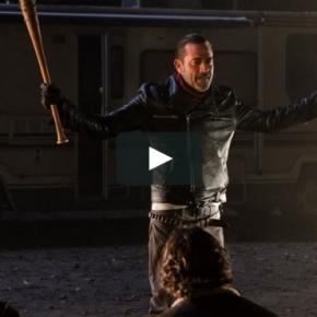 5 Problems with Season 7 premiere of The Walking Dead (Image source: Vimeo)