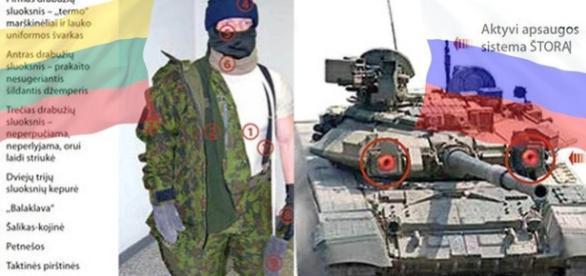 Lituania a tipărit un manual pentru lupta de gherilă în caz că Rusia va ocupa micuța țară baltică