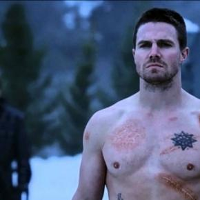 Arrow' Creators Tease Oliver Queen's Final Flashbacks, 'The Flash ... - entertainment--news.com