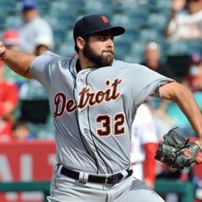 Michael Fulmer Opening A Lot Of Eyes - TKB - todaysknuckleball.com