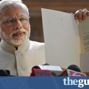 Narendra Modi invites Pakistani prime minister Nawaz Sharif to ... - theguardian.com