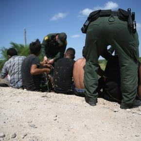 The rest of the story, on illegal immigration into Texas   Opinion ... - dallasnews.com