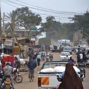 Uganda / Photo creative commons, via wikipedia.com