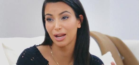 Kim Kardashian Crying About Bruce Jenner's Transition: Video ... - people.com