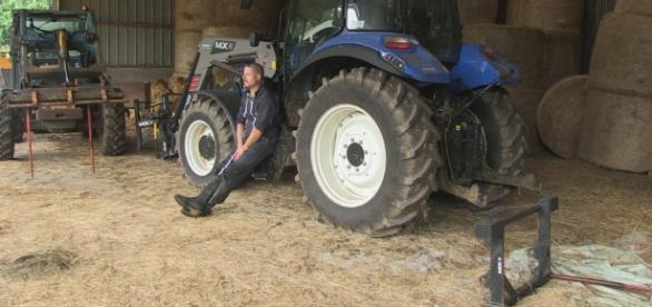 Vidéo : le grand malaise des agriculteurs français - France 24 - france24.com