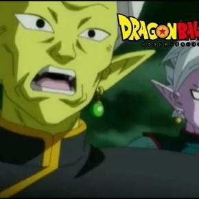 Dragon Ball Super ¿Gowasu entrega sus pendientes potara a Goku y Vegeta?