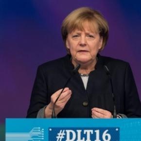 Dziwaczne recepty Angeli Merkel
