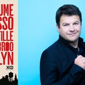 """La fille de Brooklyn"""", nouveau suspense de Guillaume Musso, publié ... - francetvinfo.fr"""