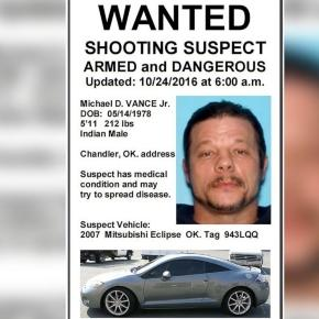 Police Still Searching for Double Murder Suspect Who Shot 6 People ... - go.com