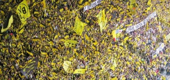 Dortmund vs Sporting [image: pixabay.com]