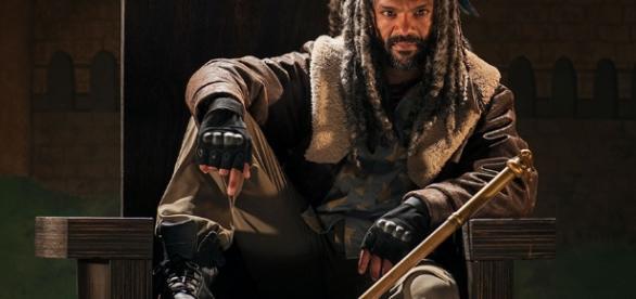 "Meet King Ezekiel And The Kingdom In ""The Walking Dead' Season 7 ... - heroichollywood.com"