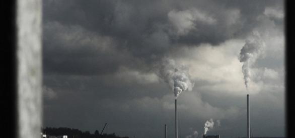 Smog ist gefährlicher als gedacht und gefährdet weltweit die Gesundheit der Menschen. Foto: Isengardt/Flickr