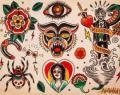 Conheça a belíssima arte de Jim Navajas