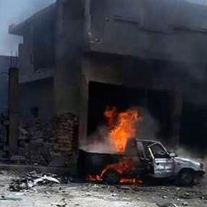 La crisis humanitaria en la ciudad de Alepo