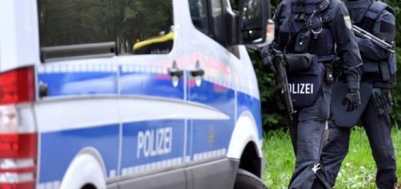 France/Monde   Projet d'attentat en Allemagne: le suspect visait ... - ledauphine.com