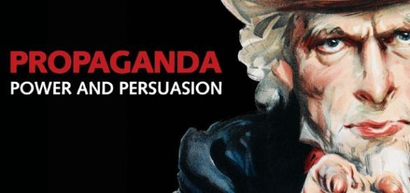 MAGICK & PROPAGANDA – The Truth Is Stranger Than Fiction - themansworld.org