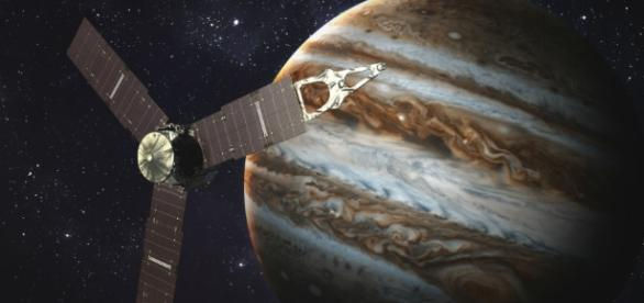 NASA's Plan To Shorten Juno's Orbital Period Around Jupiter Put On ... - inquisitr.com
