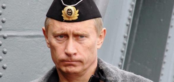 Russland wappnet sich für einen Atomkrieg. Foto: thefederalist.com