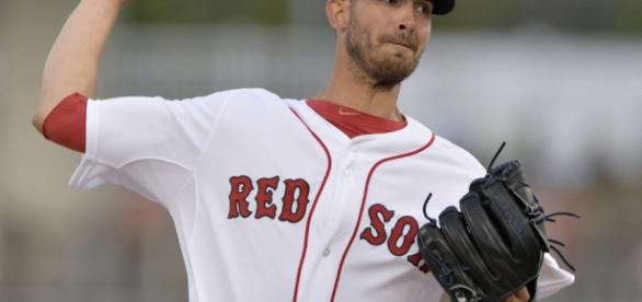 Red Sox Sign Rick Porcello To Four-Year Extension - MLB Trade Rumors - mlbtraderumors.com